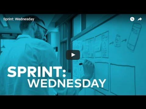 「Google 創投認證!SPRINT衝刺計畫_星期三」- Wednesday