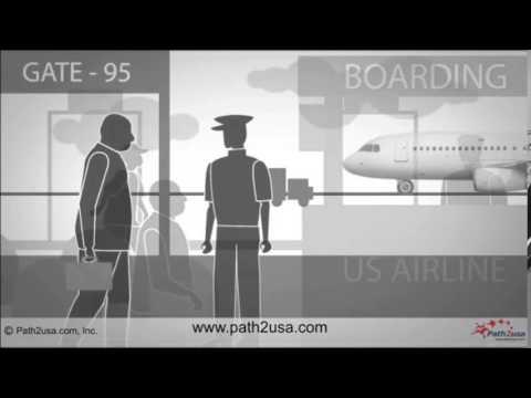 旅遊一點通:機場英文