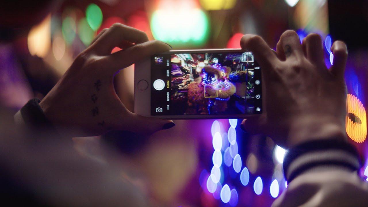 「【果迷們注意啦!】全新 iPhone 7 廣告」- Introducing iPhone 7