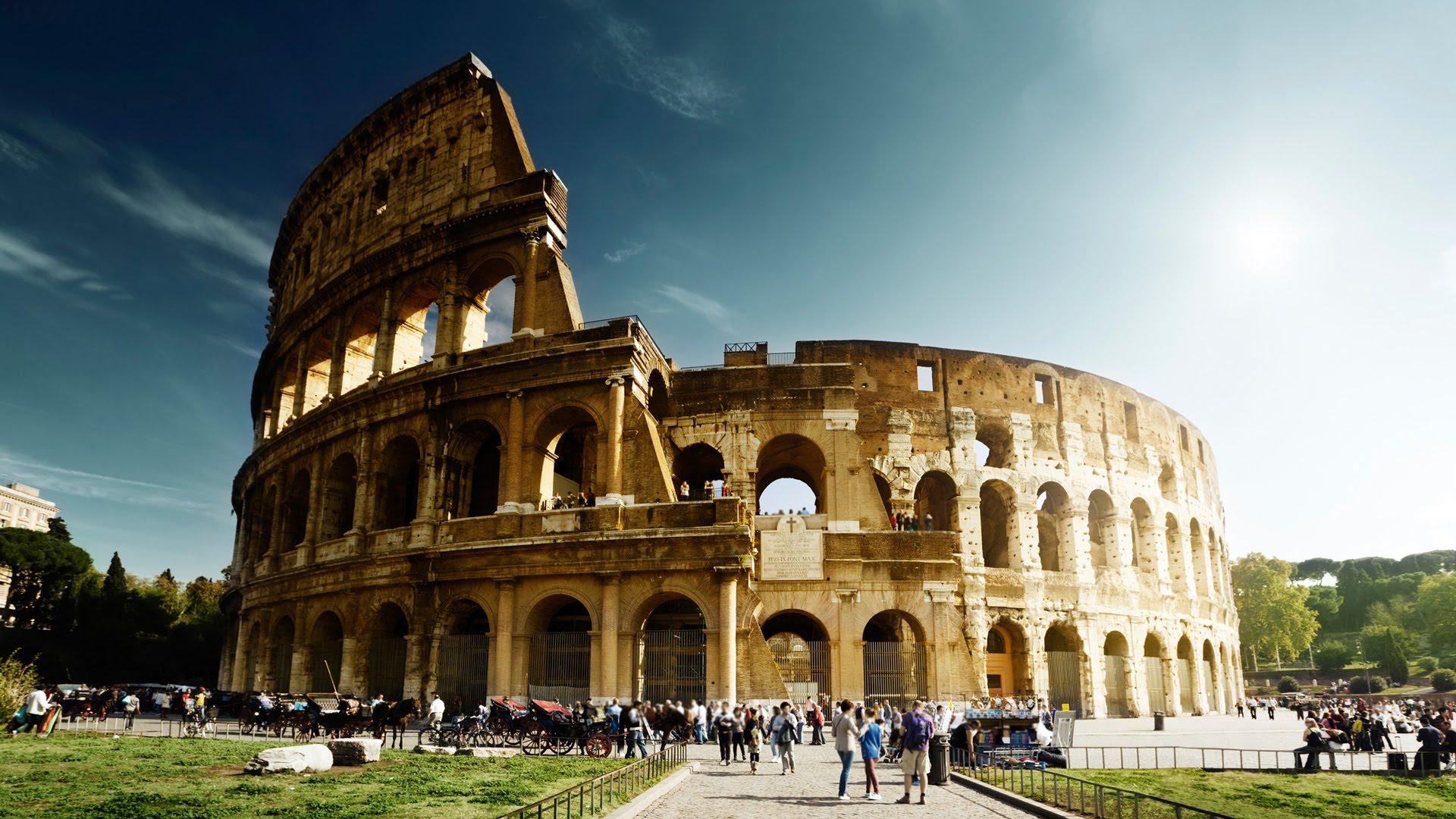 「走吧!一起探索羅馬之美」- Rome Italy Top Things to Do