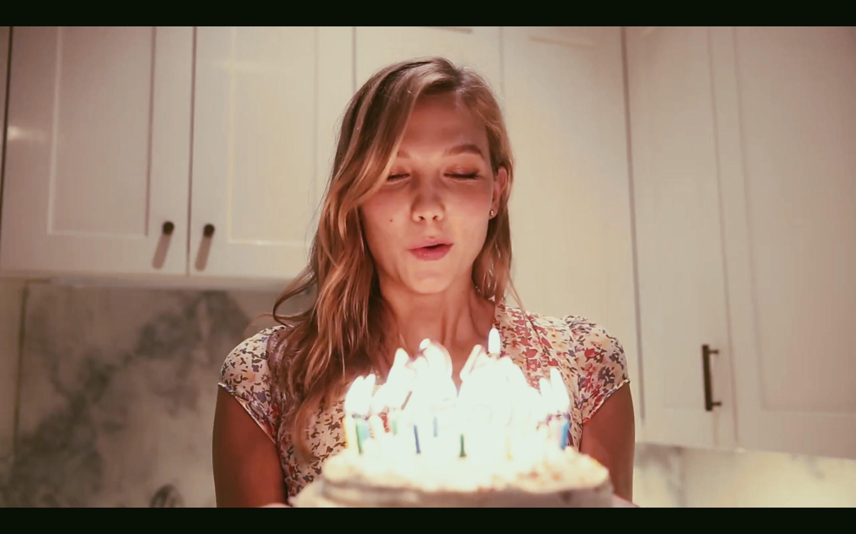 天使超模 Karlie Kloss 對人生的 23 個體悟