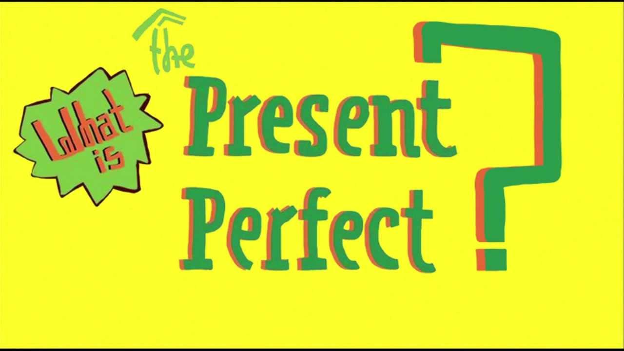 「文法好簡單:『現在完成式』和『過去簡單式』有什麼差別?」- Understanding the Present Perfect