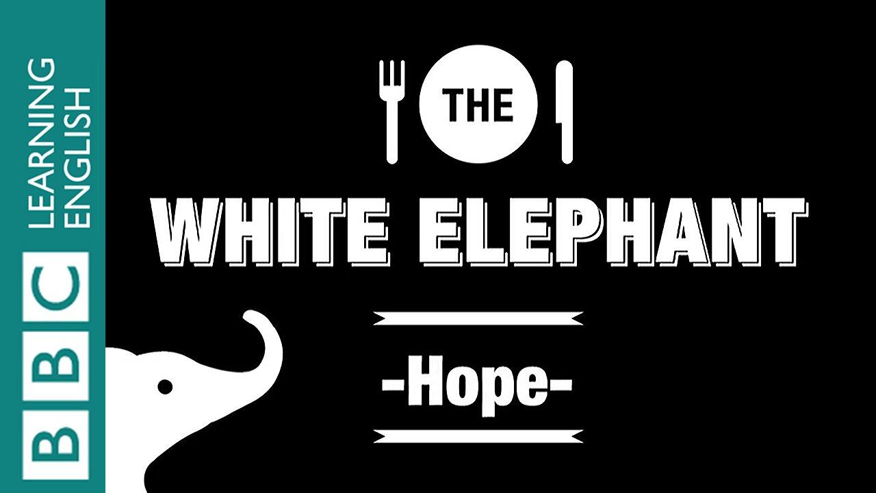 「和『希望』有關的各種說法」- Learn Phrases Related to Hope
