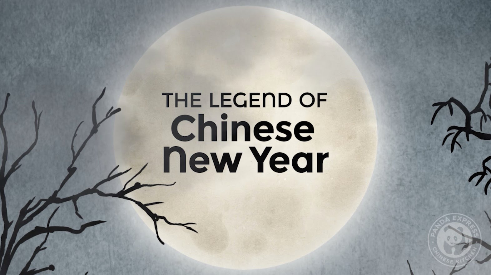 「中國新年的傳說」- The Legend of Chinese New Year