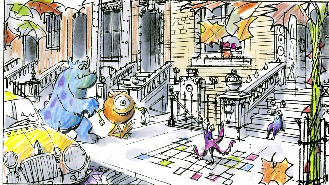「講到心坎裡:你不知道的『皮克斯說故事法』」- Pixar in a Box: Introduction to Storytelling