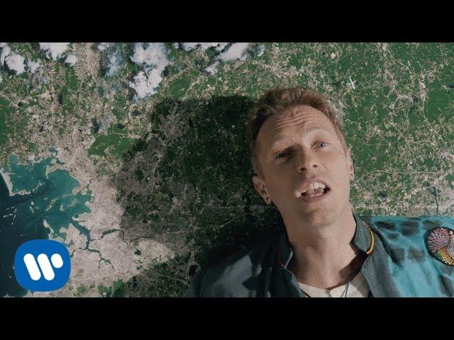 【史上最療癒樂團】聽 Coldplay 學英文