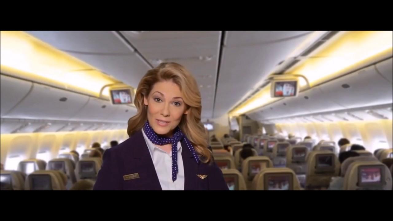 「『我們會把你海扁一頓!』脫口秀主持人 Jimmy Kimmel 用惡搞廣告狠酸聯合航空」- United Airlines Commercial