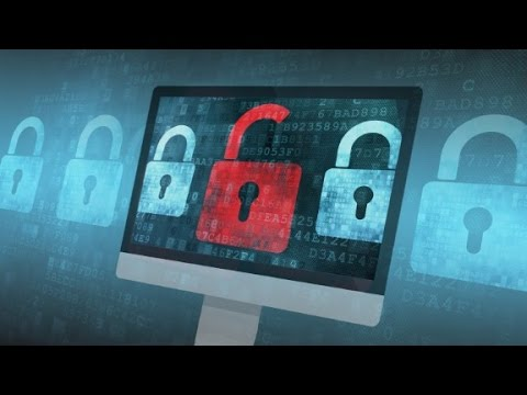 「【看時事學英文】勒索軟體『WannaCry』讓全球微軟用戶心慌慌」- Ransomware