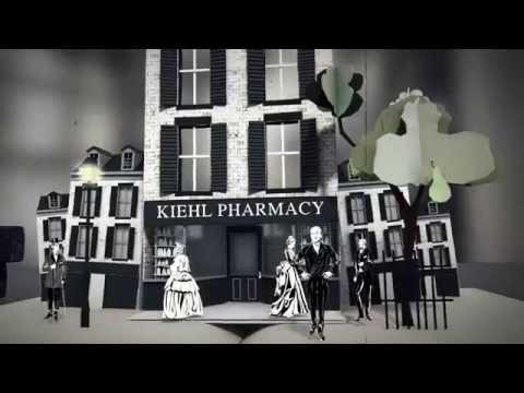「夏日瘋保養!紐約護膚品牌 Kiehl's 的故事」- Kiehl's History and Brand Heritage