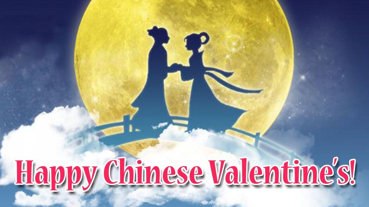 七夕傳說:牛郎與織女的愛情故事