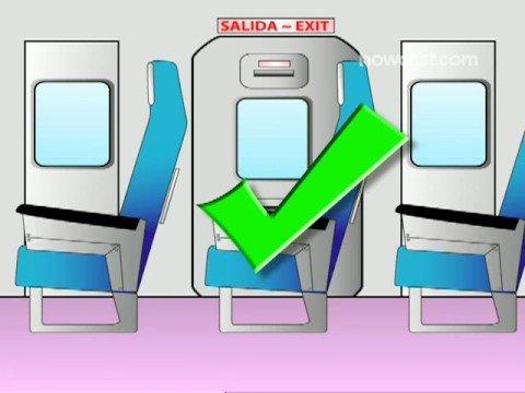 「【出國必看】10 招教你挑到超棒機位」- How to Pick a Great Airline Seat