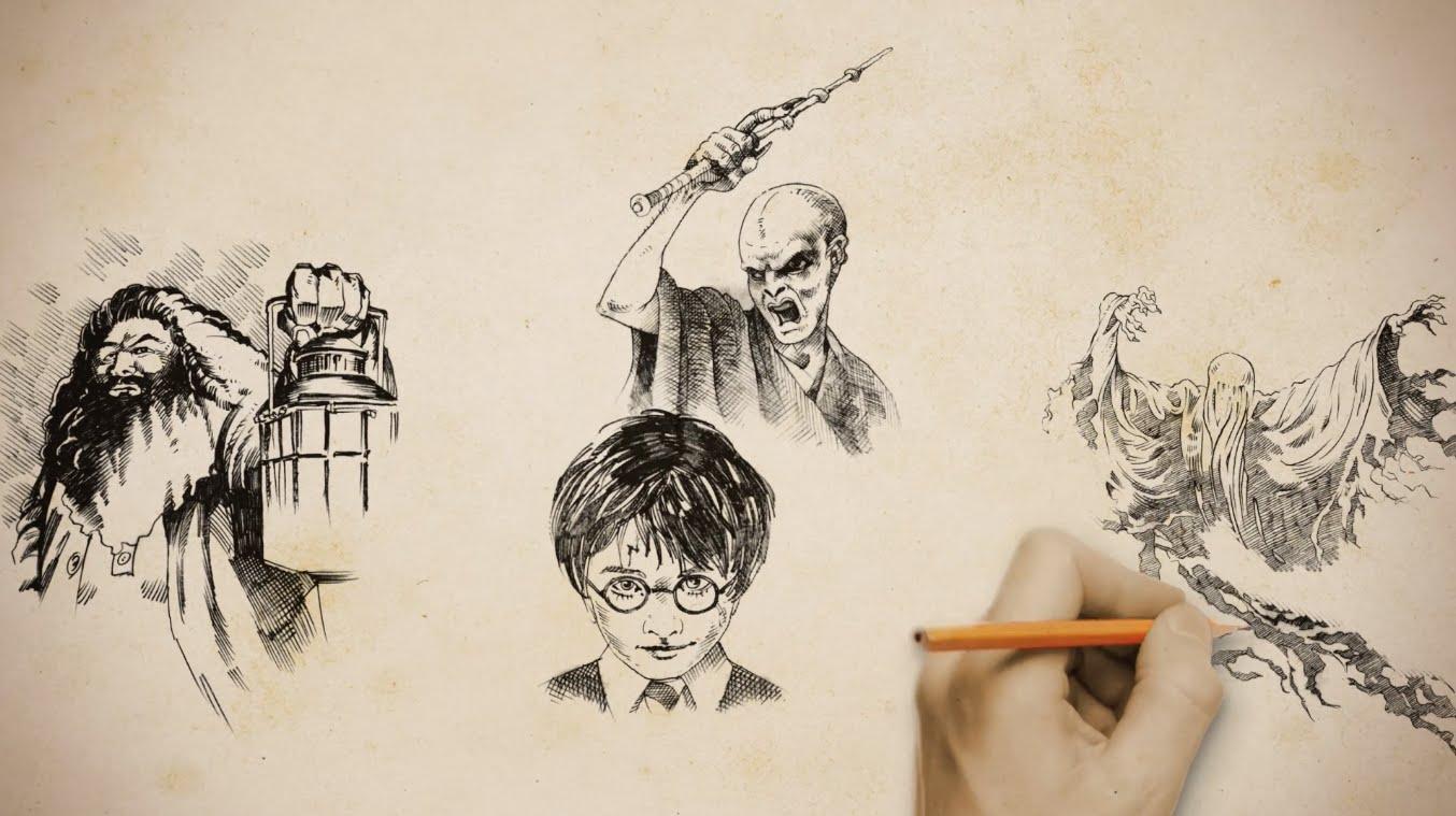 J.K. 羅琳的故事--造就出《哈利波特》的那段人生低潮期