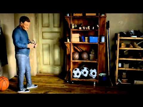 「始終原創--Adidas 的品牌故事」- Adidas: Adolf Dassler History