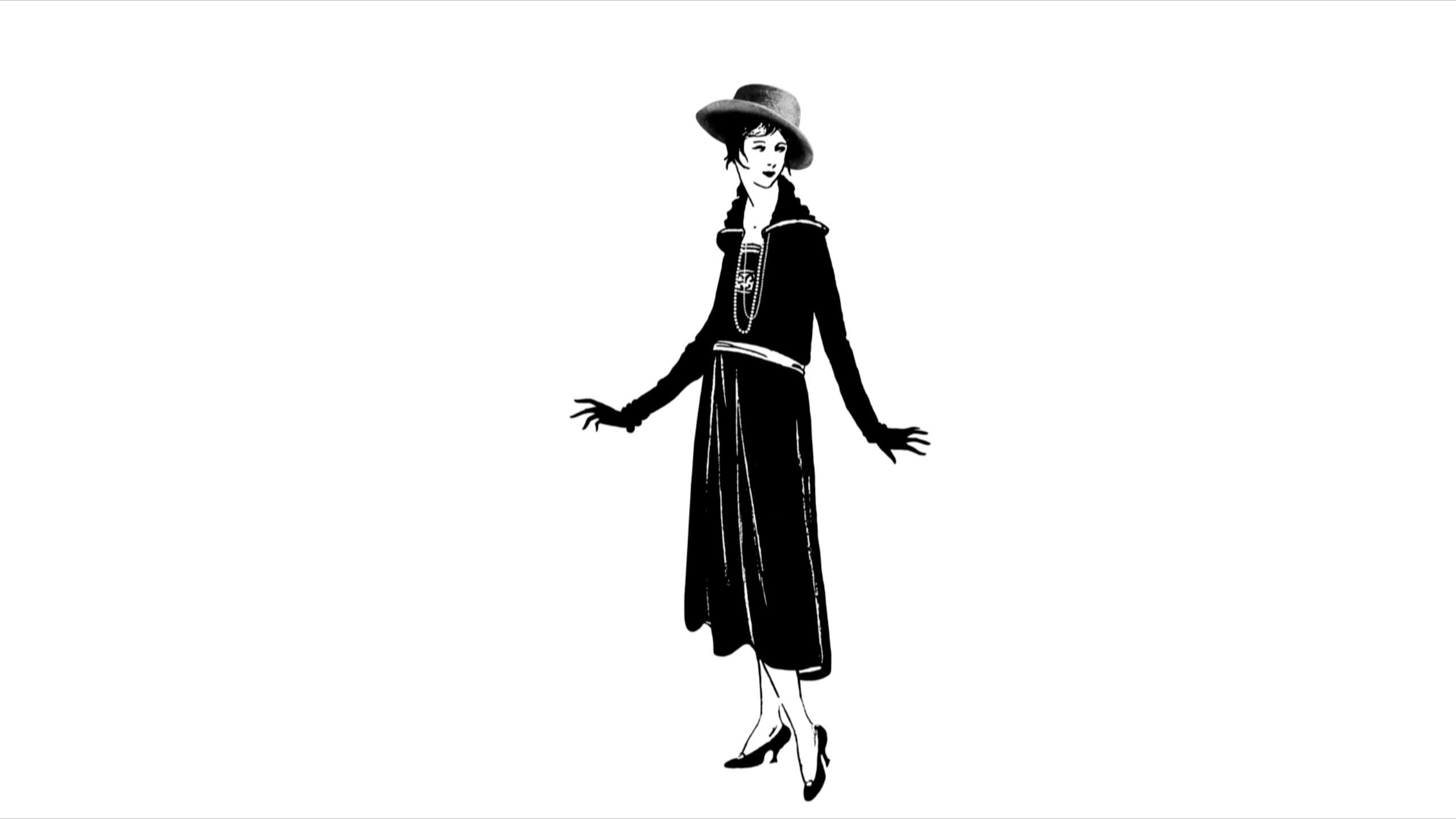 「時尚女王香奈兒的傳奇一生」- Inside Chanel: Coco