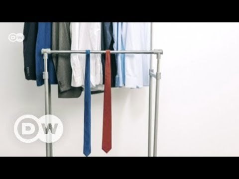 「型男辦公室穿搭守則,打造出你的專業形象」- Outfit Basics in the Office