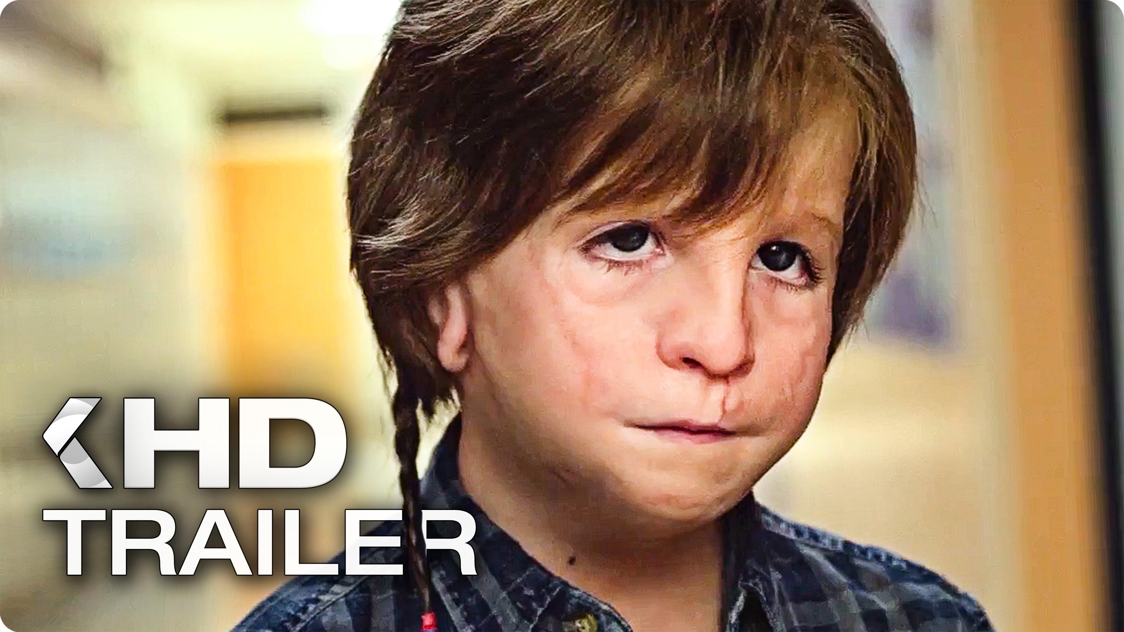 「《奇蹟男孩》這個冬天最溫暖人心的電影!」- Wonder