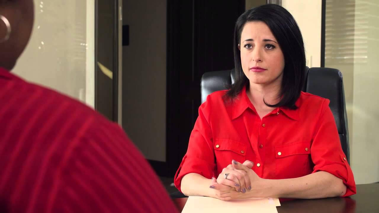 「職場狀況劇--怎麼告知員工他 / 她沒被加薪?」- Leadership Choice Amiable Boss HD