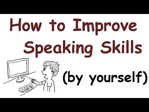 「如何靠自己練就一口溜英文?」- How to Improve Your English Skills
