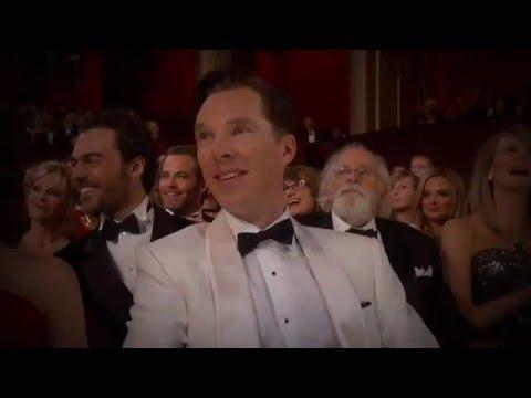「走進時光隧道,一窺奧斯卡歷史」- A Brief History of the Oscars