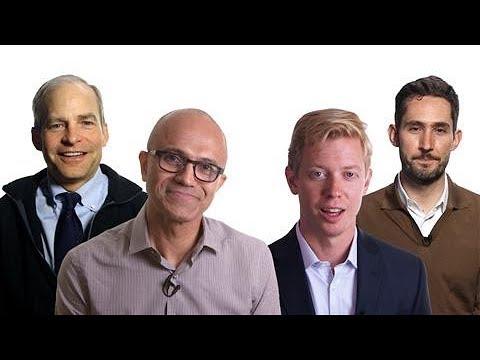 「面試好煩惱?頂尖成功人士告訴你老闆要的是什麼!」- How to Get a Job: Advice from Extremely Successful People