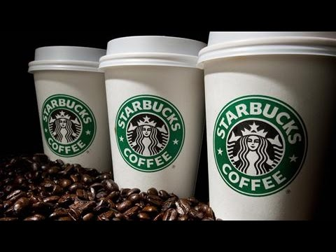 「五件星巴克沒告訴你的秘密」- Five Things Starbucks Won't Tell You