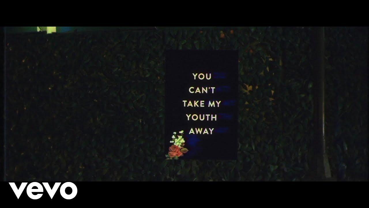 「【週五 fun 音樂】尚恩曼德斯〈Youth〉」- Shawn Mendes: Youth
