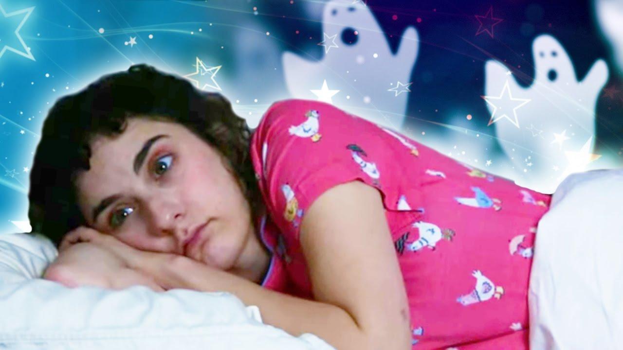 「那些你我都有過的,睡前胡思亂想」- Weird Thoughts You Have While Falling Asleep