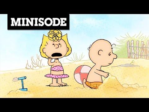「經典史奴比動畫:掰掰,沙灘球!」- Peanuts: Bye Bye Ball