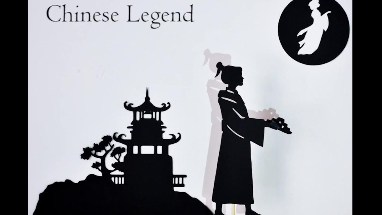 「后羿與嫦娥的故事:到底是誰想偷走長生不老藥?」- Chinese Legend of Mid-Autumn Moon Festival
