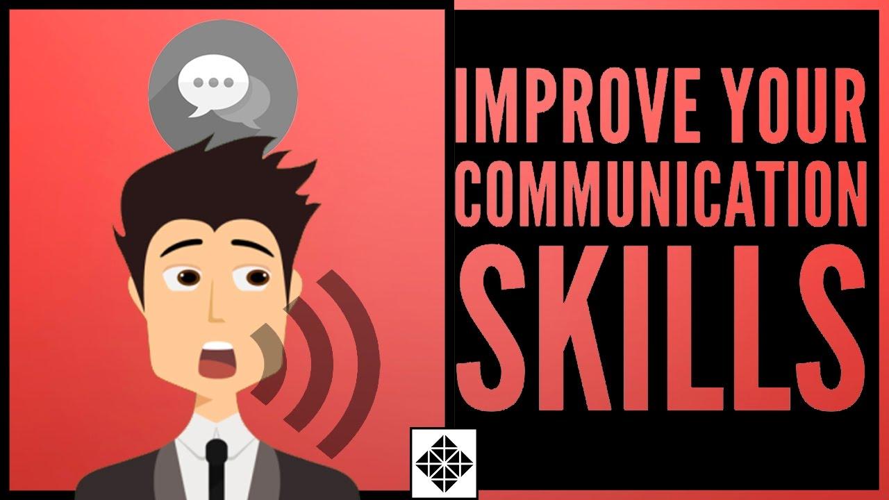 「如何改善你的溝通技巧?」- How to Improve Your Communication Skills