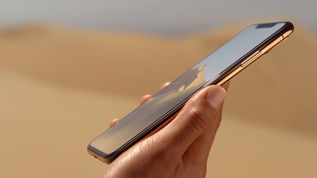 【果迷照過來!】全新蘋果手機:iPhone XS、iPhone XS Max、iPhone XR