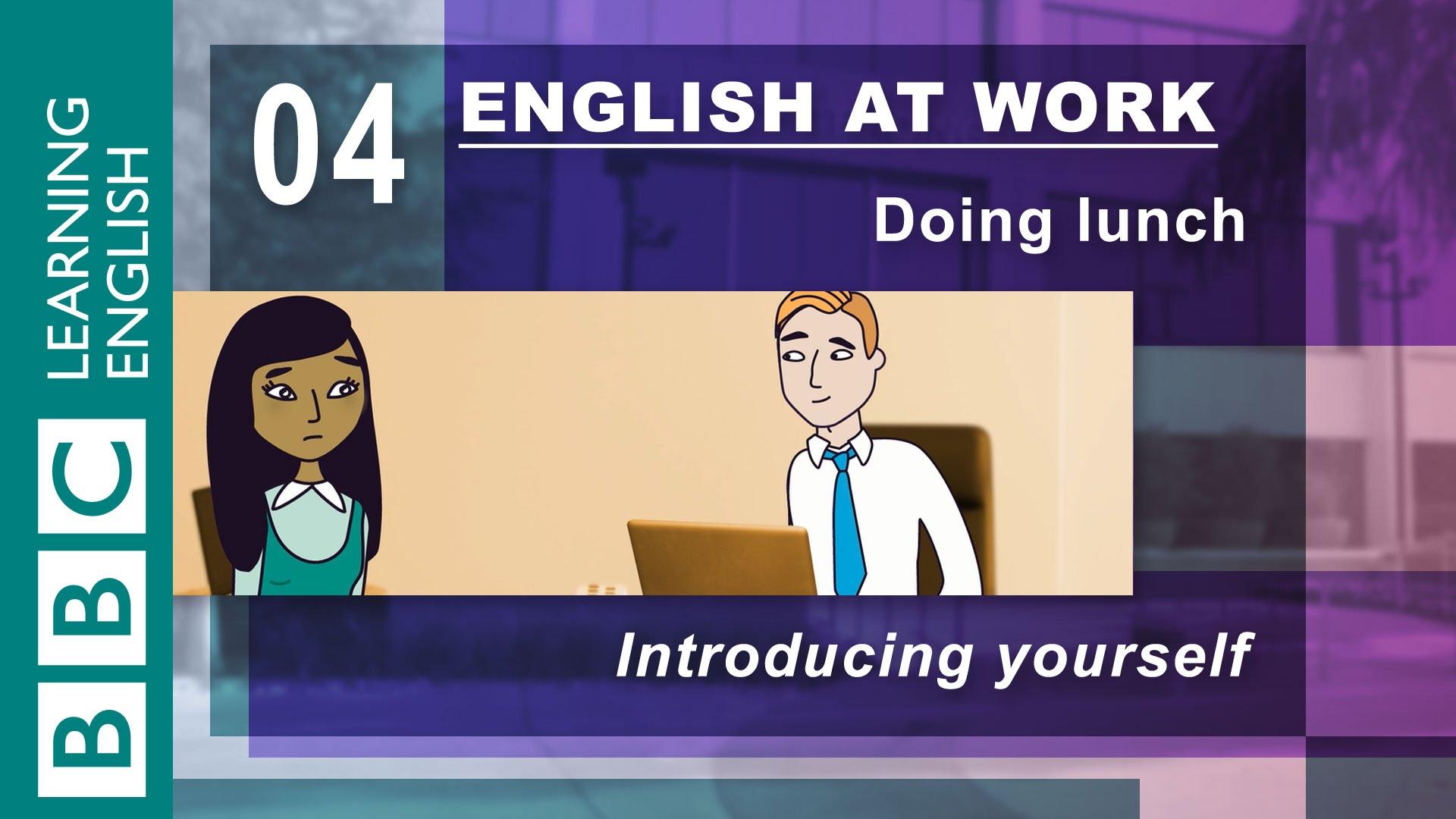 「超實用商業英語會話,讓你上班第一天就和大家打成一片!」- Introduce Yourself and Make Some Friends