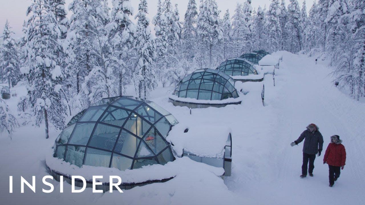 2019 最佳旅遊去處:芬蘭
