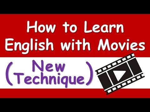 想要邊看電影邊學英文?這個超有效的方法你試過了嗎?