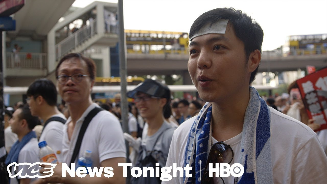 【反送中懶人包】看看香港,想想台灣:反送中,到底反什麼?